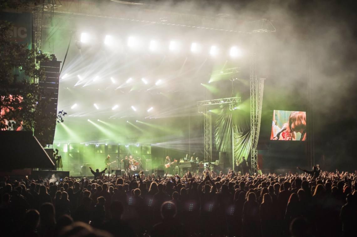 Photo: INmusic festival by Elvis Kosina_