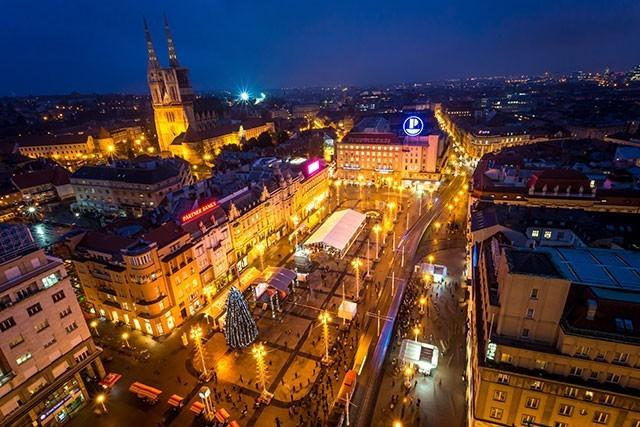 Photo: Tourist board Zagreb