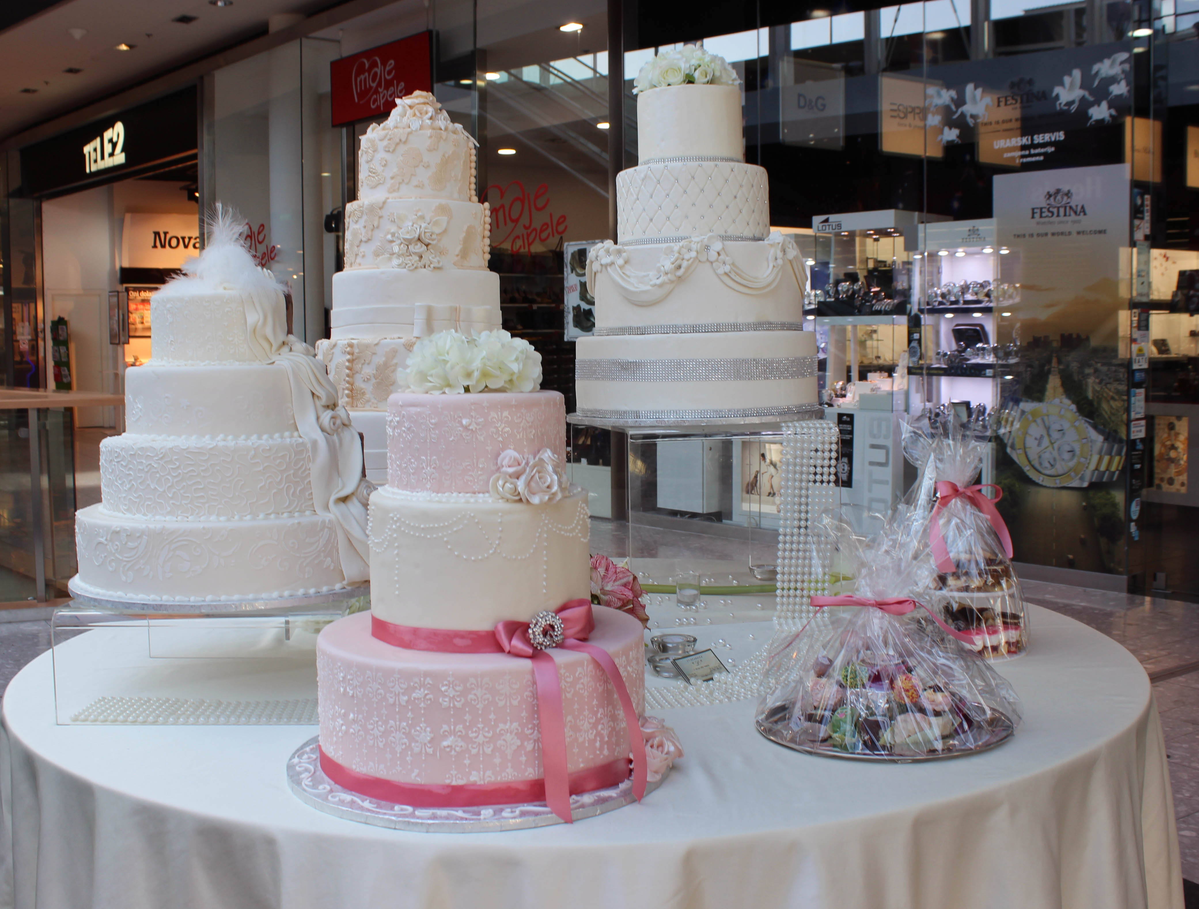 Wedding Fair 'Say YES'