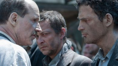Photo of Son of Saul Wins at 13th ZFF!