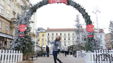 Photo of How To Survive in Zagreb: A few words about sausages, wine and other important things