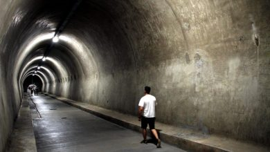 Photo of World War 2 Tunnel Re-Opened, Will Be Turned Into Site Specific Gallery