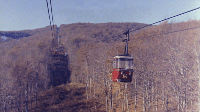 Photo of New Cable Car for Medvednica (Sljeme) Announced