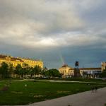 zagreb tomislav square