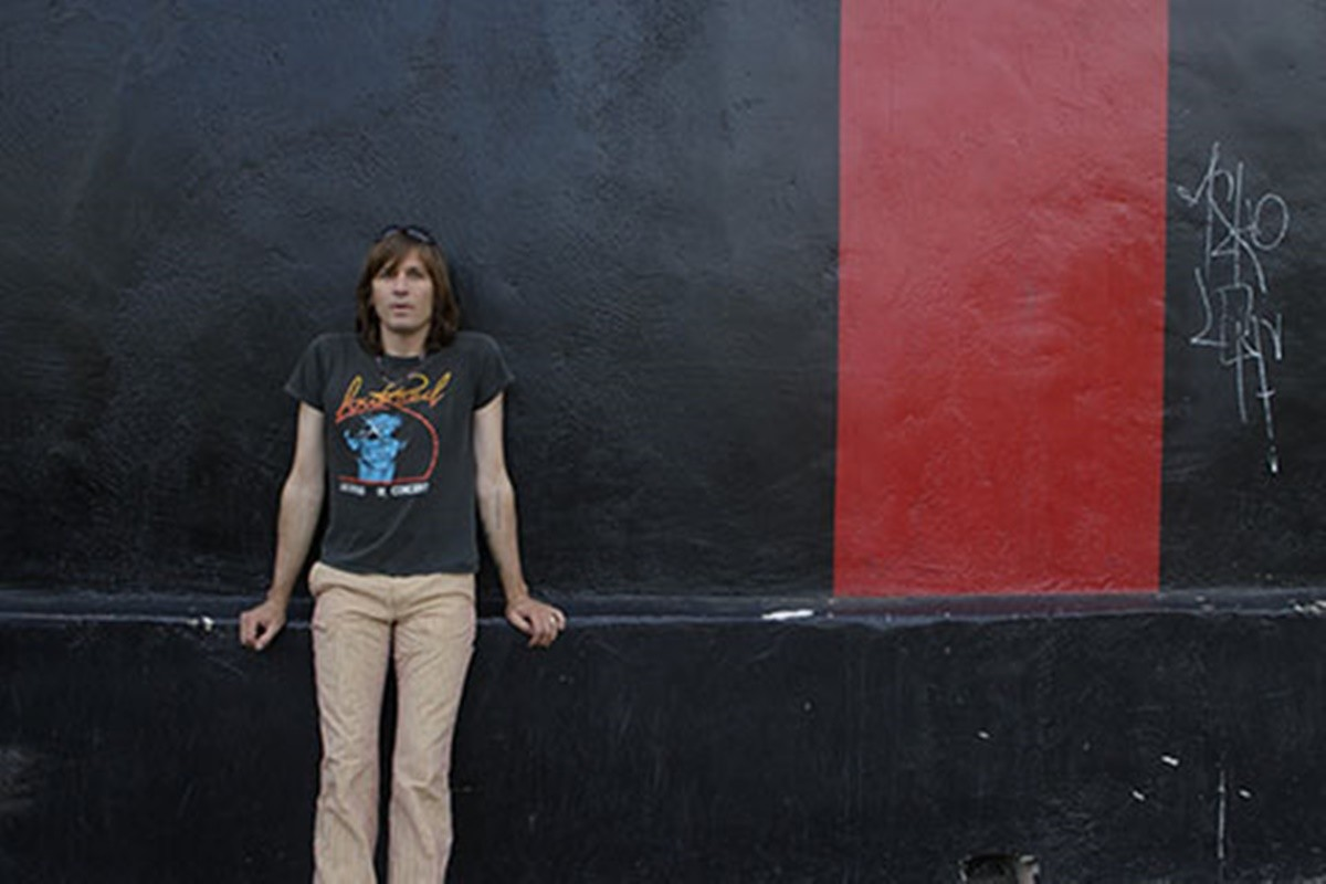 Photo of The Lemonheads in Zagreb's Culture Factory