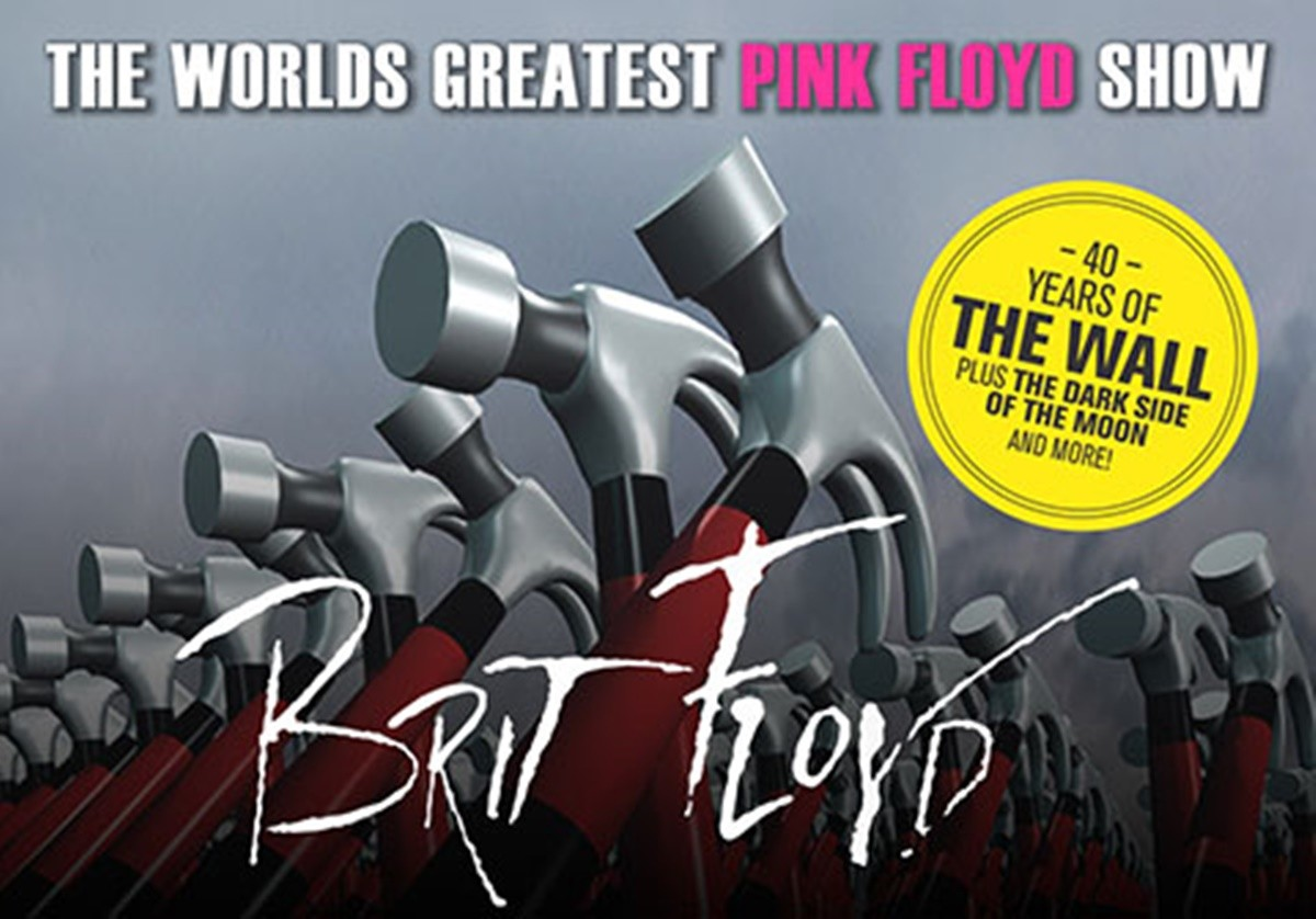 Photo of Brit Floyd: The World's Greatest Pink Floyd Show